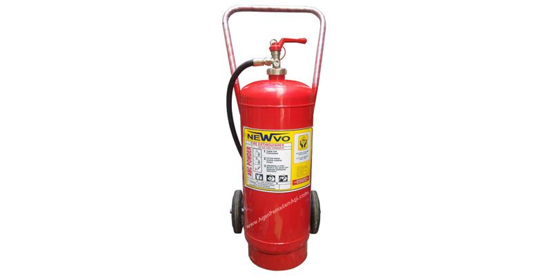 Alat Pemadam Api Berat 25 Kg Newvo Agen Pemadam Api