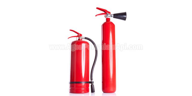 Alat Pemadam Api Ringan APAR CO2 Dry Chemical Powder Agen Pemadam Api