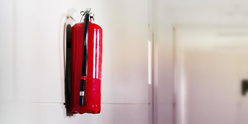 Alat Pemadam Kebakaran Kapal Laut Agen Pemadam Api