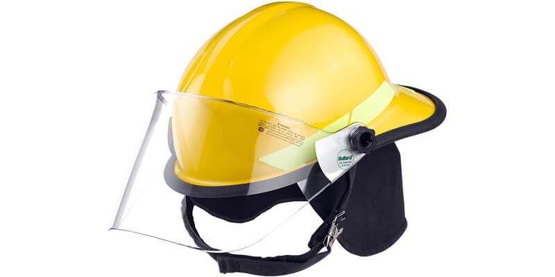 Helm Pemadam Kebakaran Fire Safety Equipment Agen Pemadam Api