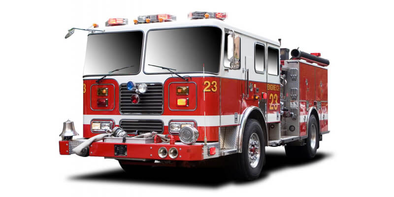 Mobil Pemadam Kebakaran Agen Pemadam Api
