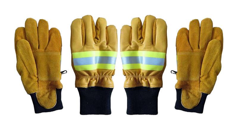 Sarung Tangan Pemadam Kebakaran Agen Pemadam Api